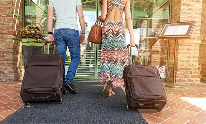 Work and Travel in USA: Reisegepäckversicherung
